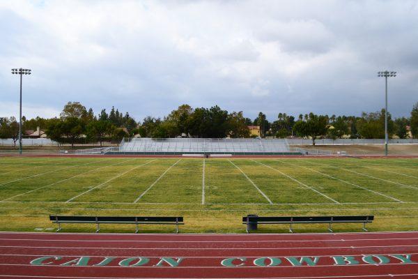 Cajon High School Athletic Complex