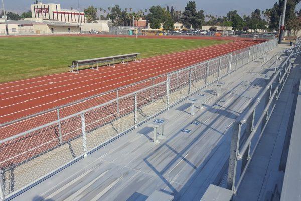 San Bernardino High School Athletic Complex Upgrades