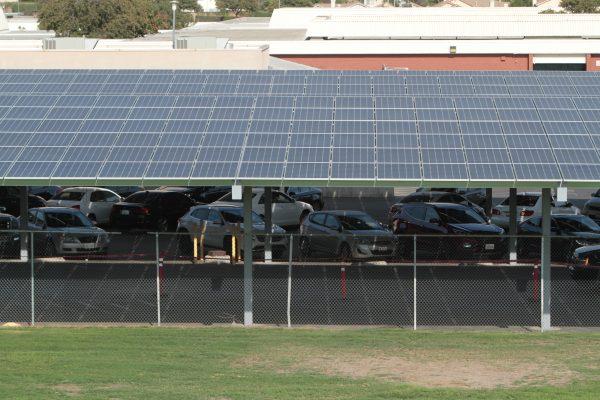Cajon High Smart Solar Projects