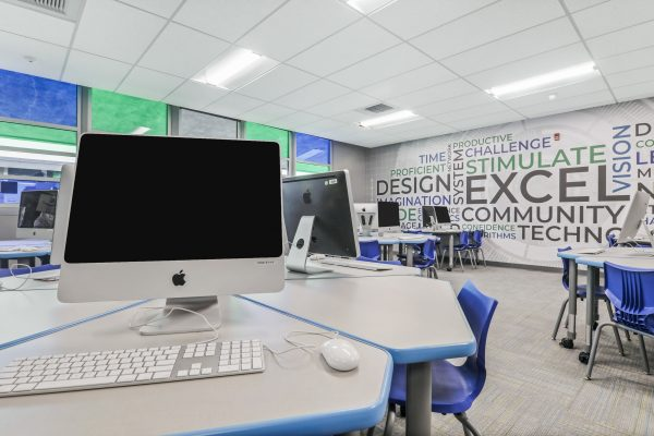 Cole Elementary School Modernization