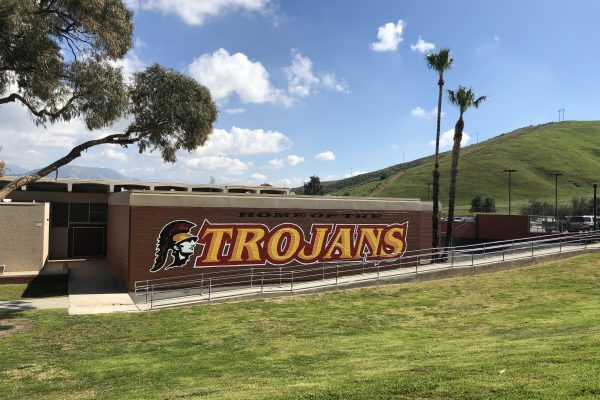 Shandin Hills Middle School Modernization